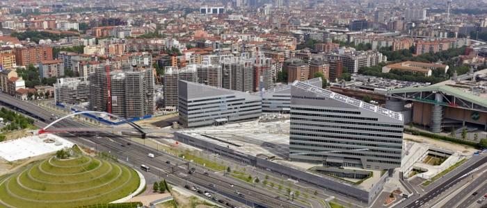 Eclòga Italia S.p.A. Sede di Milano